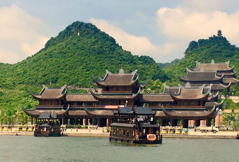 Khu du lịch Tam Chúc